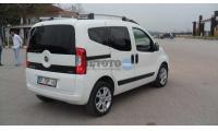 Fiat Fiorino İzmir Bergama AKDAĞ OTO KİRALAMA