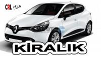Renault Clio İstanbul Güngören CarLine Rent A Car Ve Filo Hizmetleri