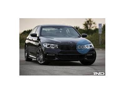 BMW 5 Serisi Ankara Etimesgut Eryaman Oto Kiralama
