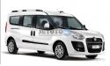 Fiat Doblo İstanbul Kağıthane YÜCEL RENT A CAR ve FİLO KİRALAMA