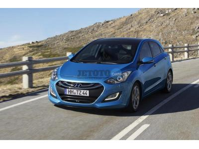 Hyundai i30 Ankara Çankaya TAHA GRUP ARAÇ KİRALAMA