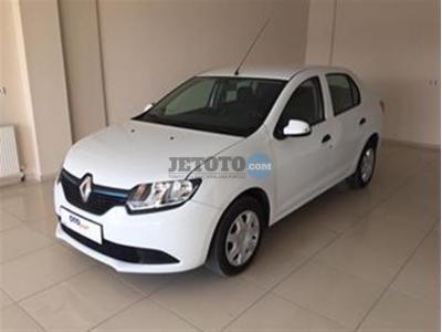 Renault Clio Symbol Ankara Çankaya TAHA GRUP ARAÇ KİRALAMA