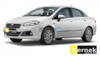Fiat Linea Malatya Battalgazi KERNEK RENT A CAR
