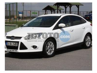 Ford Focus Ankara Çankaya TAHA GRUP ARAÇ KİRALAMA