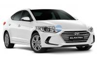 Hyundai Elantra Malatya Battalgazi Malatya Rentalcars