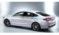 Ford Mondeo Malatya Battalgazi Malatya Rentalcars
