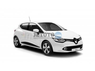 Renault Clio Ankara Çankaya Us Car Rental