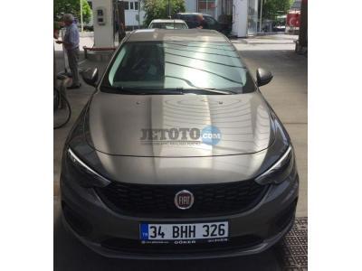 Fiat Egea İstanbul Eyüp MP DURMAZ OTO KİRALAMA