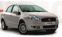 Fiat Linea İzmir Gaziemir Mavi Rent a car