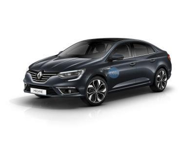 Renault Megane Adana Adana Havaalanı Ges Rent A Car