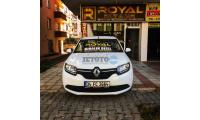 Renault Clio Symbol