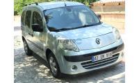 Renault Kangoo Konya Selçuklu City Rent A Car