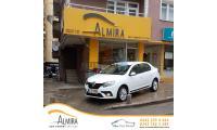 Renault Clio Symbol Erzurum Yakutiye Almira Car Rental Services