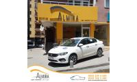 Fiat Egea Erzurum Yakutiye Almira Car Rental Services