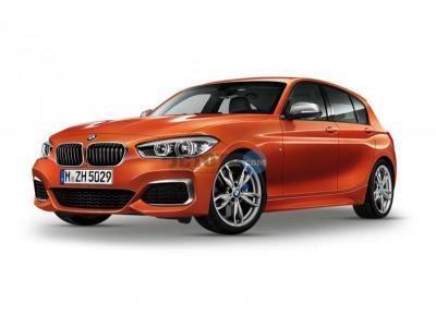 BMW 1 Serisi İstanbul Eyüp MP DURMAZ OTO KİRALAMA