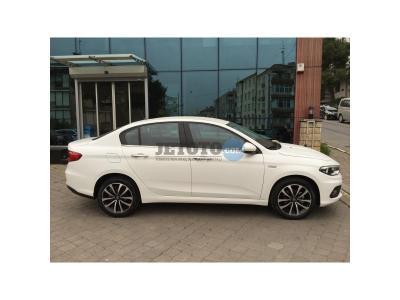 Fiat Egea Ankara Çankaya Elit Araç Kiralama