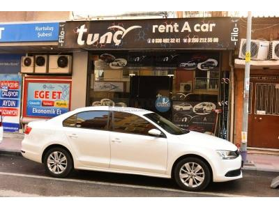 Volkswagen Jetta Aydın Aydın Tunç Rent A Car