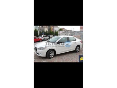 Peugeot 301 Konya Selçuklu K.K.Y GROUP OTOMOTİV ARAÇ KİRALAMA