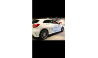 Mercedes A Konya Selçuklu K.K.Y GROUP OTOMOTİV ARAÇ KİRALAMA