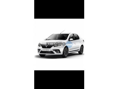 Renault Clio Symbol Konya Selçuklu K.K.Y GROUP OTOMOTİV ARAÇ KİRALAMA