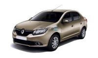 Renault Clio Symbol İzmir İzmir Havalimanı Sec-Ka Car Rental
