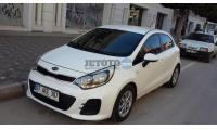Kia Rio Adana Seyhan ARAS RENT A CAR