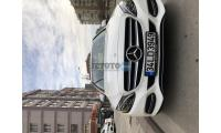 Mercedes 200 Konya Havaalanı (KYA) İSO RENT A CAR
