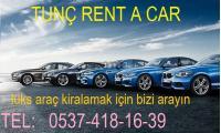 Fiat Egea Aydın Aydın Tunç Rent A Car