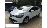 Renault Clio İzmir Buca AYYİLDİZ OTO KİRALAMA