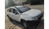 Dacia Duster Antalya Kepez CEYLAN RENTACAR