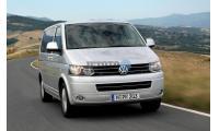 Volkswagen Caravelle Ankara Keçiören Ankara Oto Kiralama - Ünal