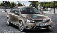 Volkswagen Passat Ankara Keçiören Ankara Oto Kiralama - Ünal