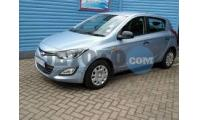 Hyundai i20 Elazığ Elazığ DİRİGÖL YAZILIM VE OTOMASYON