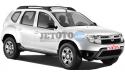 Dacia Duster Trabzon Trabzon Havalimanı Sartes Rent A Car