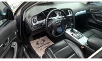 Audi A6 Antalya Serik Redline Motors Araç Kiralama