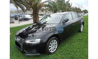 Audi A4 İstanbul Sarıyer DOĞUŞ CAR RENTAL