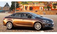 Opel Astra Bolu Bolu Otogar ASYA RENT A CAR
