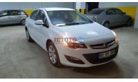Opel Astra Trabzon Trabzon Havalimanı Vip Oto Kiralama