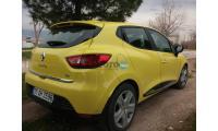Renault Clio İzmir Bornova MGN FİLO KİRALAMA
