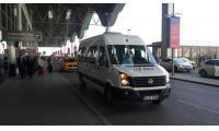 Volkswagen Crafter İstanbul Pendik Oftur Tur