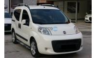 Fiat Fiorino Aydın Nazilli CİX RENT A CAR