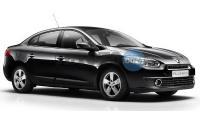 Renault Fluence Aydın Nazilli CİX RENT A CAR