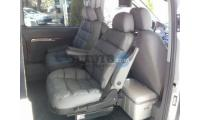 Mercedes Vito İstanbul Bahçelievler Yakabey Rent A Car