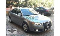 Audi A4 Elazığ Elazığ DİRİGÖL YAZILIM VE OTOMASYON