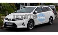Toyota Auris Aydın Aydın UĞUR RENT  A CAR