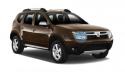 Dacia Duster Nevşehir Ürgüp Nissa Car Rental
