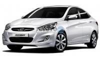 Hyundai Accent Blue Rize Rize KAKŞİ TUR TURİZM OTO KİRALAMA TİC LTD.ŞTİ