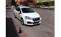 Fiat Linea Ankara Çankaya EKC RENT A CAR-OTO KİRALAMA