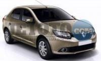 Renault Clio Symbol Nevşehir Ürgüp Nissa Car Rental