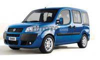 Fiat Doblo Tokat Turhal Lisans Otomotiv